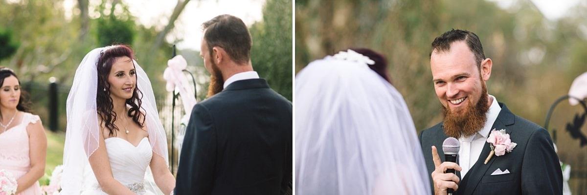 Deniliquin Wedding