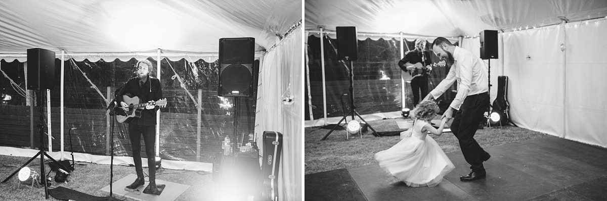 Deniliquin Wedding