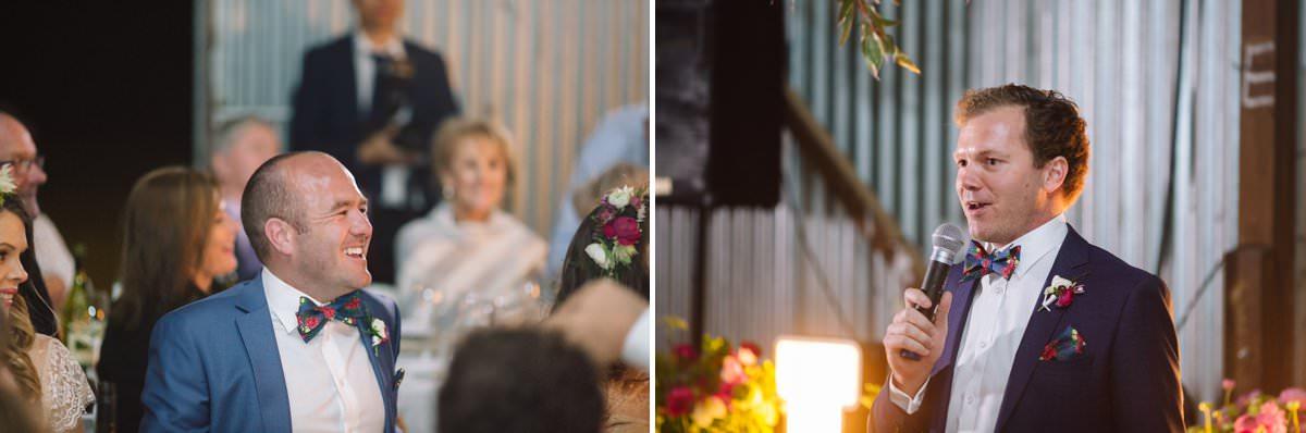 Harden Country Wedding