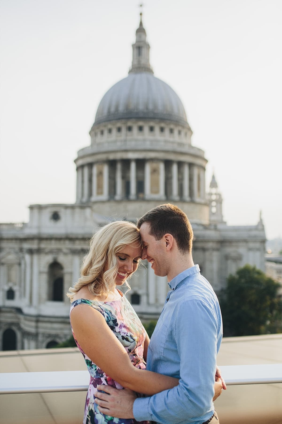 London Engagement