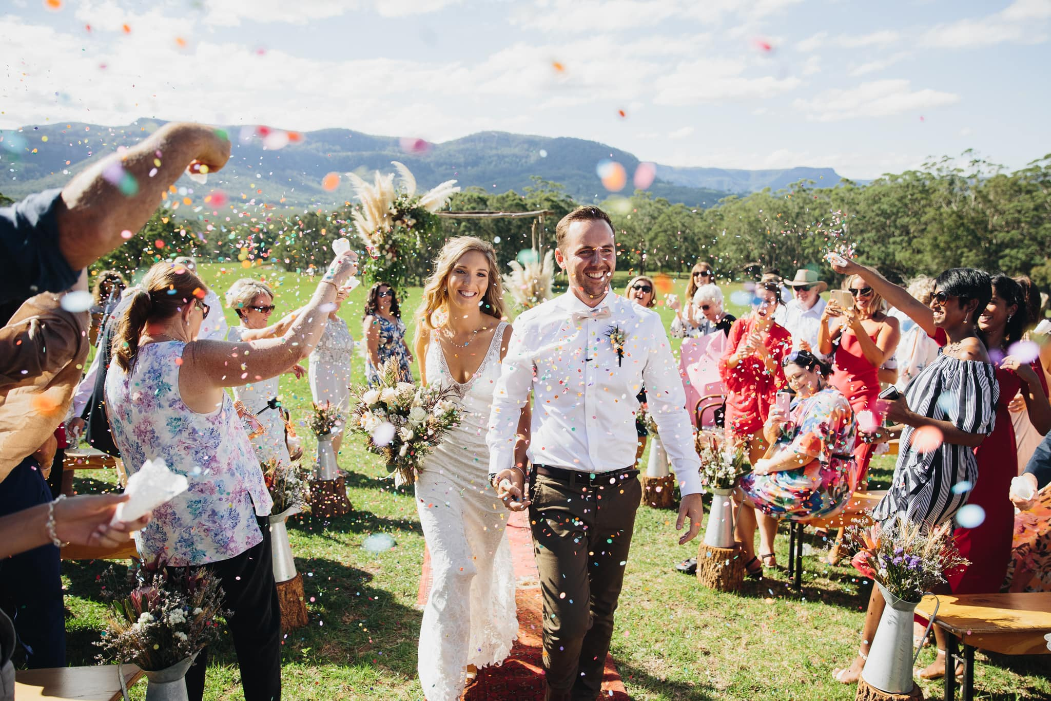 Australian Wedding Photographer Jack Chauvel