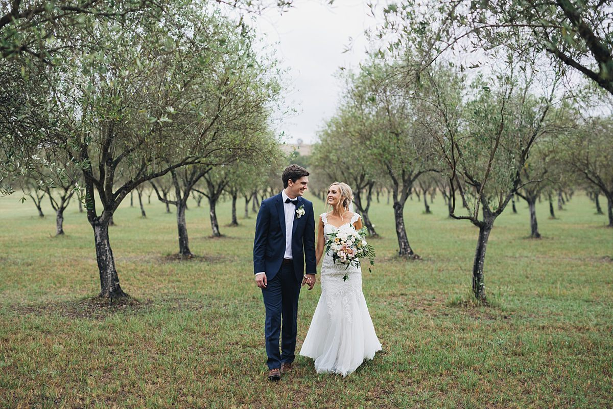 Autumn Adams Peak Wedding
