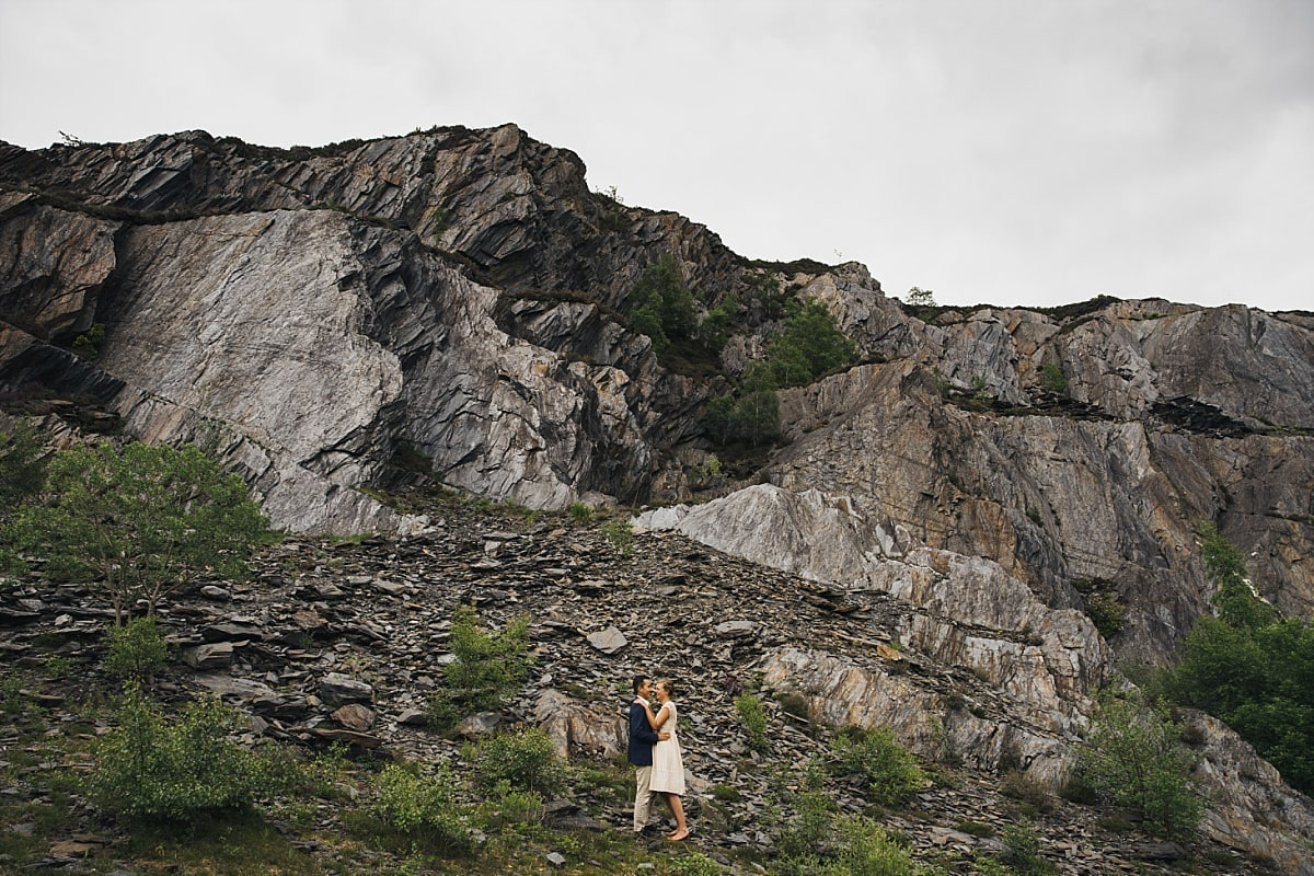 Glencoe Engagement