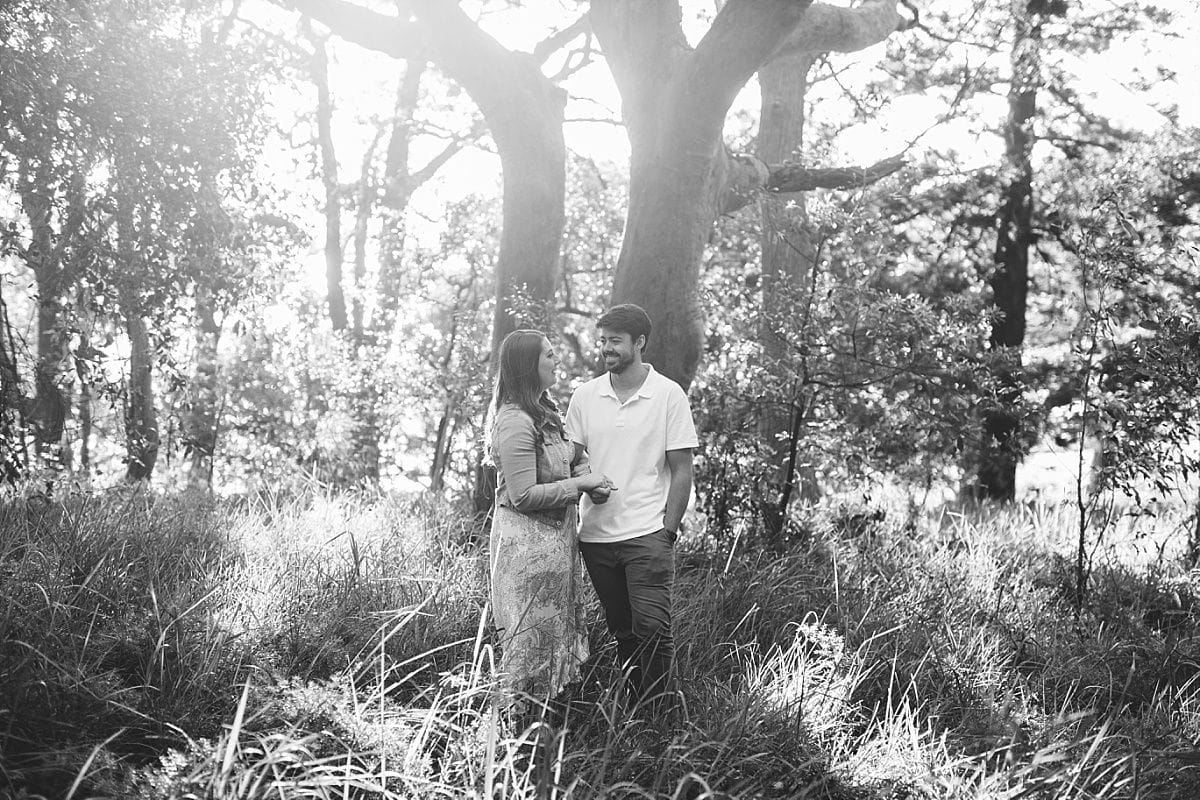 Sydney Engagement Session