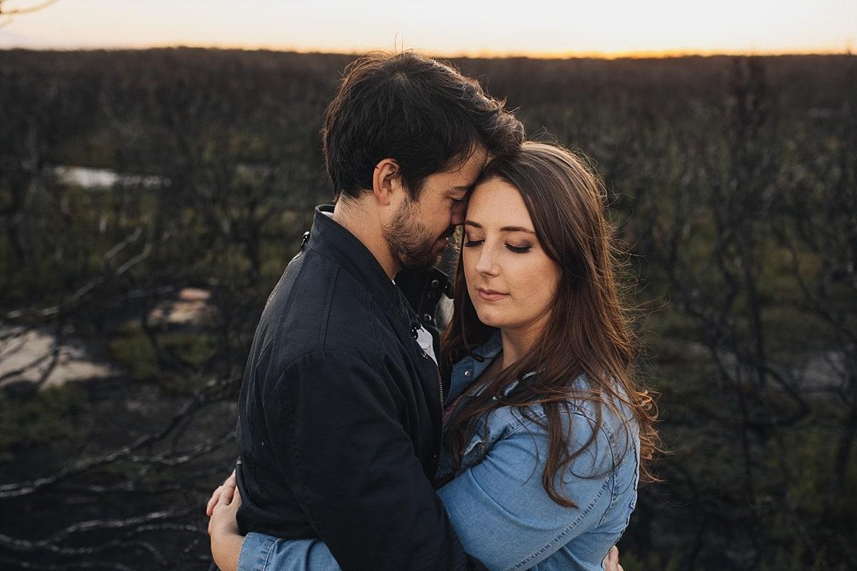 Kurnell Engagement