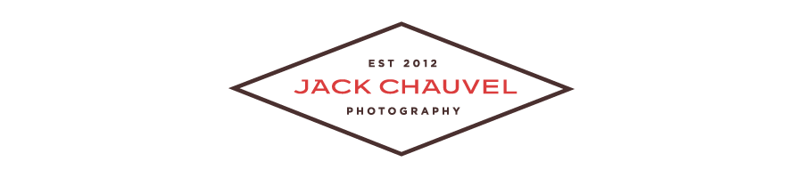 Jack Chauvel // Sydney Wedding Photographer logo